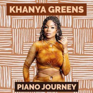 Khanya Greens & Lady Du – Dlal'ipiano