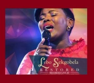 Lebo Sekgobela – Restored Album`