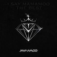 MAMAMOO – I SAY MAMAMOO THE BEST Album